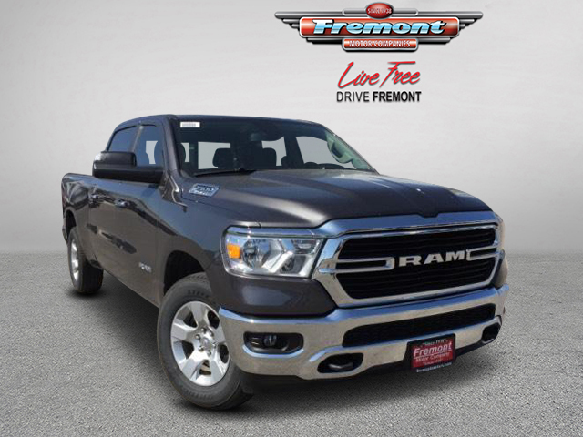 Certified Pre-Owned 2019 Ram All-New 1500 Big Horn/Lone Star
