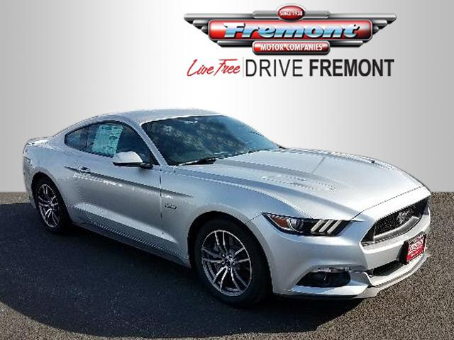 New 2017 Ford Mustang 10f7235 Fremont Motor Company