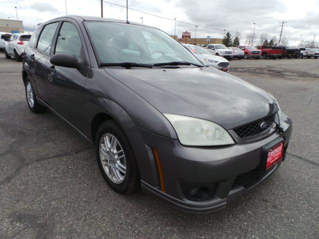Certified Pre-Owned 2006 Ford Focus 5dr HB ZX5 SE