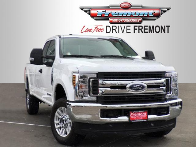 Certified Pre-Owned 2018 Ford Super Duty F-250 Pickup XLT