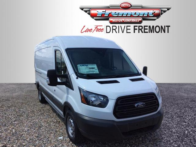 New 2018 Ford Transit T-250 148 Med Rf 9000 GVWR Sliding