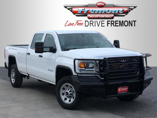 Certified Pre-Owned 2016 GMC Sierra 3500HD