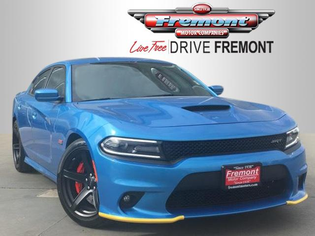 New 2018 Dodge Charger Srt 392 Rwd