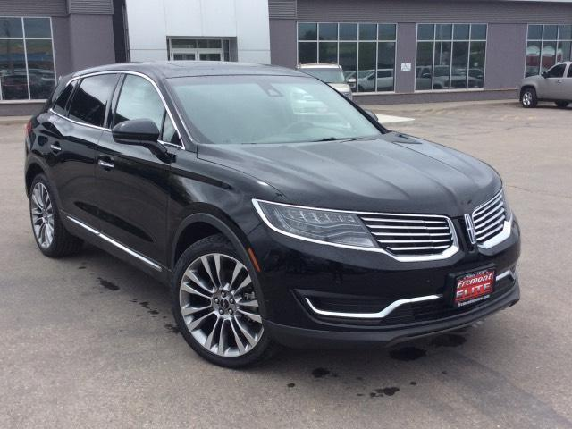 Certified Pre Owned 2016 Lincoln Mkx Reserve