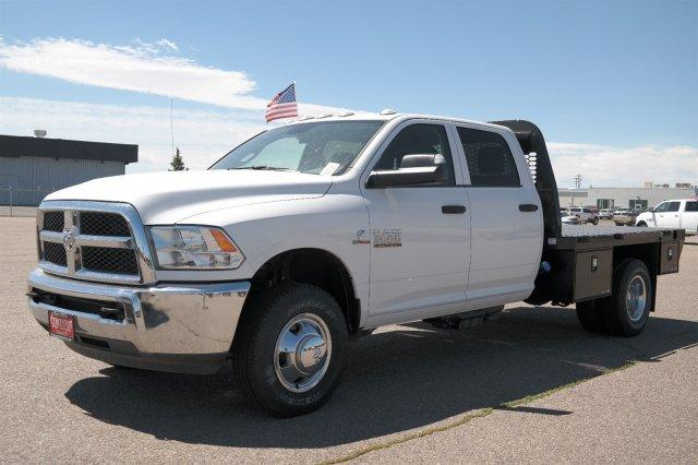 New 2017 Ram 3500 Chassis Cab Tradesman 4WD Crew Cab 172 WB 60