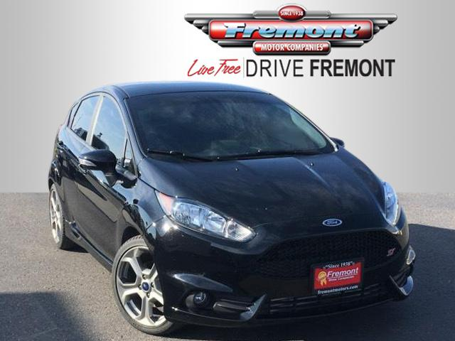 Certified Pre-Owned 2016 Ford Fiesta 5dr HB ST