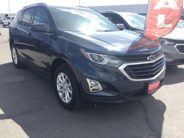 New 2019 Chevrolet Equinox AWD 4dr LT w/3LT