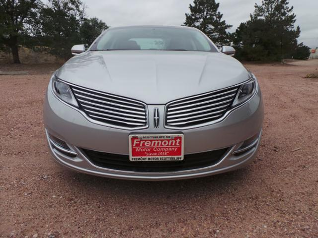 New 2016 Lincoln Mkz 10l6003 Fremont Motor Company