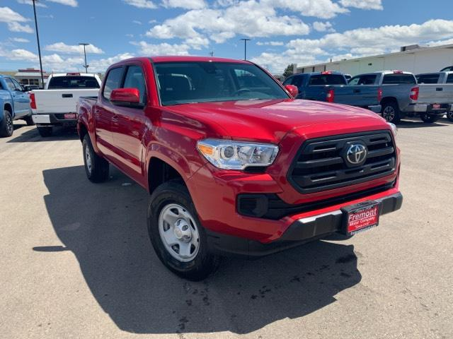 New 2019 Toyota Tacoma 4WD SR Double Cab 5' Bed V6 AT 4WD