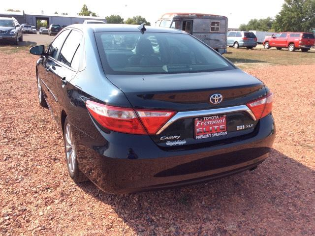Pre Owned 2015 Toyota Camry Hybrid 14t15274 Fremont