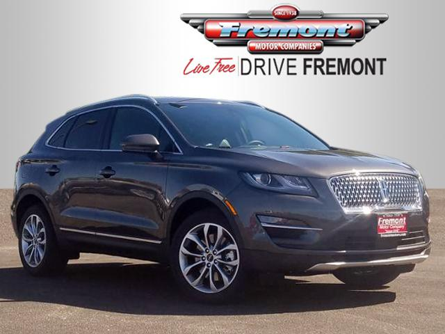 New 2019 Lincoln MKC Select AWD
