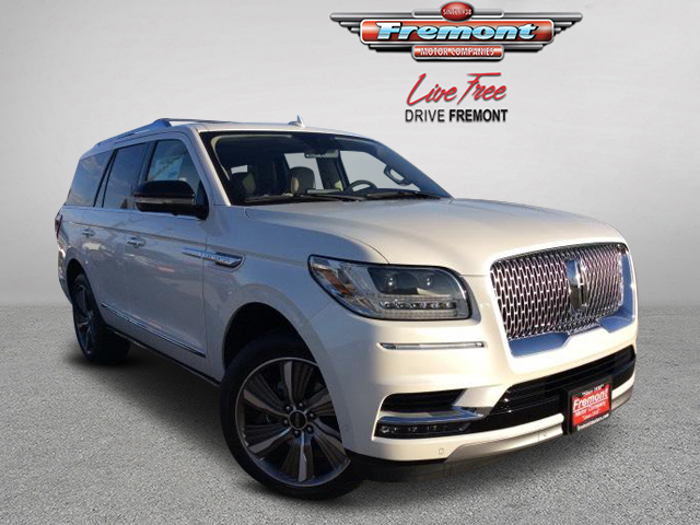 New 2019 Lincoln Navigator Reserve 4x4