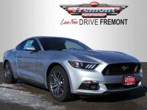 New 2015 Ford Mustang 2dr Fastback GT Premium RWD 2dr Car