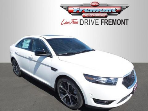 New 2016 Ford Taurus 4dr Sdn SHO AWD