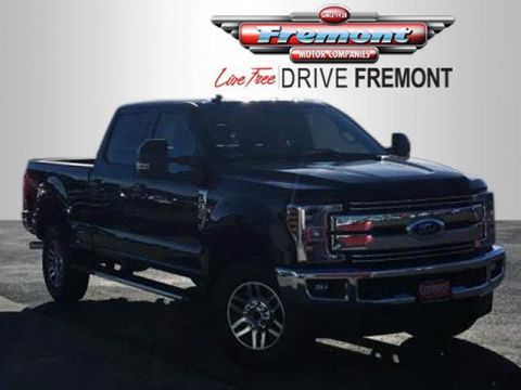 New 2019 Ford Super Duty F-250 Pickup LARIAT