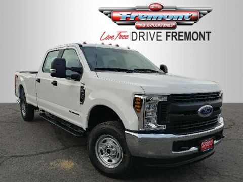 New 2019 Ford Super Duty F-250 Pickup XL