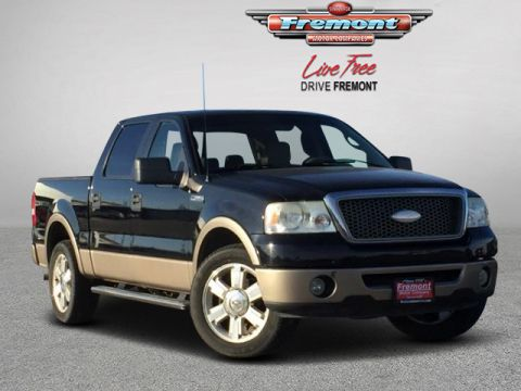 Used Ford Trucks For Sale Fremont Motor Company