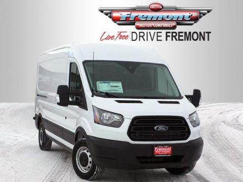 New 2019 Ford Transit T-250 148 Med Rf 9000 GVWR Sliding