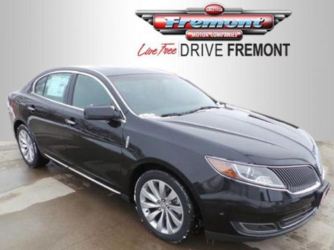 Pre-Owned 2015 Lincoln MKS 4dr Sdn 3.7L AWD