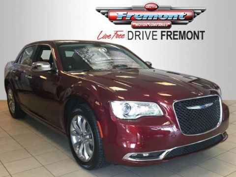 New 2018 Chrysler 300 Limited AWD AWD