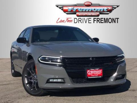New 2018 Dodge Charger GT AWD AWD