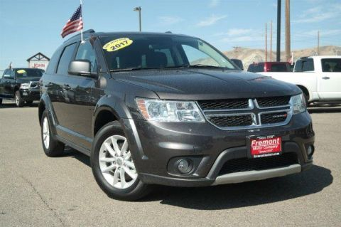 New 2017 Dodge Journey SXT