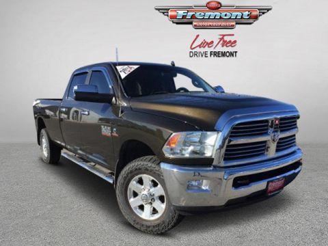 Certified Pre-Owned 2014 Ram 2500 Big Horn