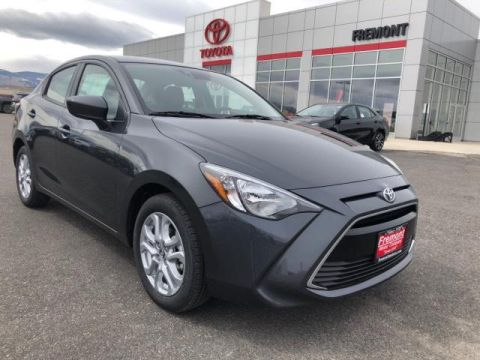 New 2018 Toyota Yaris iA Auto FWD 4dr Car