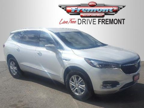 New 2018 Buick Enclave AWD 4dr Essence AWD