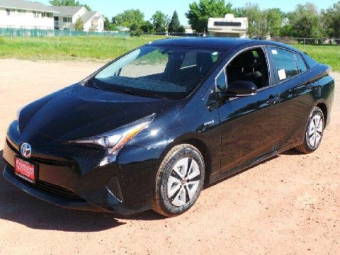 New 2016 Toyota Prius 5dr HB Three (Natl) FWD 4dr Car