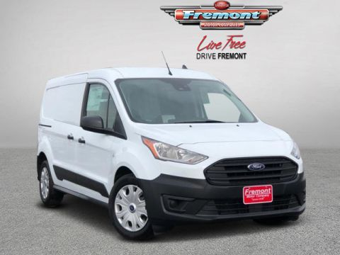 New 2019 Ford Transit Connect XL LWB w/Rear Liftgate